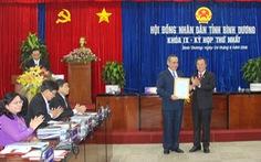 Bí thư Thủ Dầu Một, chánh thanh tra tỉnh Bình Dương không được công nhận tư cách đại biểu HĐND