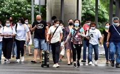 Singapore muốn sống chung với COVID-19 như thế nào?