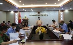 Phát hiện 5 trường hợp dương tính COVID-19, Sơn La cách ly xã hội toàn huyện Thuận Châu