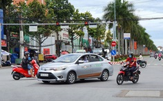 Cần Thơ tạm dừng tất cả hoạt động vận tải hành khách kể cả taxi