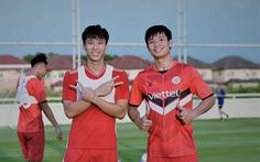 CLB Viettel tự tin trước nhà vô địch Hàn Quốc Ulsan Hyundai FC