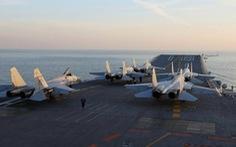 Chủ tịch Ủy ban quân sự NATO: Bắc Kinh sẽ sớm điều quân đi khắp nơi