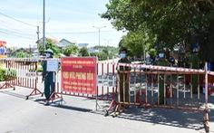 Người giữ xe ở chợ tại Phú Yên mắc COVID-19