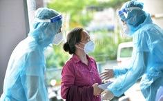 H'Hen Niê, Mai Phương Thúy, Mâu Thủy... tham gia điều phối tiêm vắc xin COVID-19