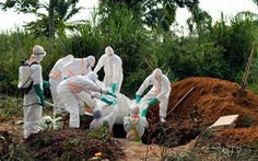 Virus dịch bệnh - cuộc chiến xuyên thế kỷ của loài người - Kỳ 4: Thung lũng tử thần của vắc xin Ebol