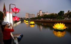 Hiến kế 'TP.HCM nâng tầm quốc tế': Thành phố của những dòng kênh