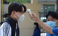 Bảng 'điểm chuẩn lớp 10 THPT' ở Đà Nẵng là đồ dỏm