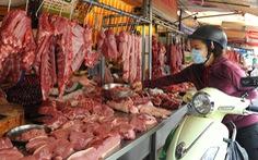 Quận Tân Bình đóng cửa tạm thời chợ Hoàng Hoa Thám