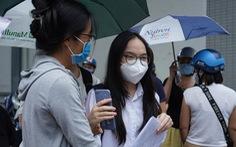 Chiều nay 28-6, Hà Nội công bố điểm chuẩn tuyển sinh vào lớp 10