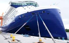 Du thuyền đầu tiên rời Mỹ sau hơn 15 tháng 'nằm im' vì dịch bệnh