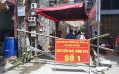 Vợ tài xế đường dài mắc COVID-19, Hưng Yên phong tỏa công ty 4.000 người