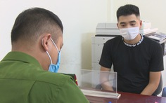 Quảng Ninh lại phát hiện vụ làm giả con dấu để đưa người qua chốt kiểm dịch