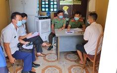 6 ca COVID-19 ở Thái Bình, 40 ca ở Vĩnh Bảo: Tin nhảm
