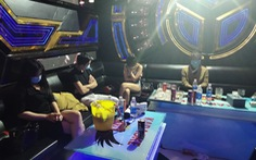 Thu hồi giấy phép, phạt 31,5 triệu đồng quán karaoke mở cửa mùa dịch