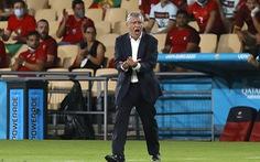Bị loại, HLV Bồ Đào Nha tuyên bố hướng về tương lai và vô địch World Cup
