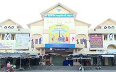 Chợ lớn nhất tỉnh Phú Yên dừng hoạt động từ 16h chiều nay 28-6