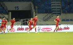 Acecook VN là nhà tài trợ chính của đội tuyển bóng đá Việt Nam