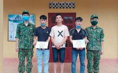 Bắt nhóm đưa người Việt Nam xuất cảnh trái phép sang Trung Quốc