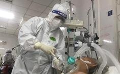 Thêm 2 bệnh nhân COVID-19 qua đời, ca tử vong 85 và 86 từ đầu mùa dịch