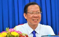 TP.HCM: Điều động Phó bí thư thường trực Phan Văn Mãi vào Ban chỉ đạo chống dịch COVID-19