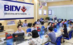 BIDV nhận giải 'Ngân hàng lưu ký - giám sát tốt nhất Việt Nam 2021'