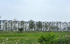 'Chúa đảo' Tuần Châu xin tăng quỹ đất xây nhà ở thương mại ở Hà Nội