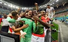 Ngày 'điên rồ' của Euro 2020
