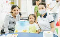 Cô giáo trẻ mắc ung thư và dự án 'Chúng ta có thể'