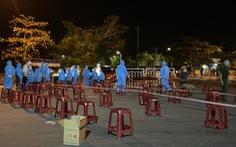5 người mắc COVID-19 ở Quảng Ngãi từng tới cảng cá, Đà Nẵng cho xét nghiệm trong đêm