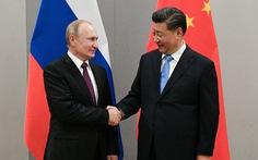 Nga - Trung Quốc gia hạn hiệp ước hữu nghị 20 năm, lên 'tầm cao chưa từng có'