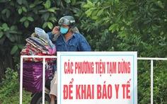 Khởi tố vụ án lây nhiễm COVID-19 ra cộng đồng ở Bắc Giang