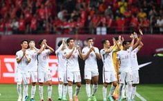 'AFC tiếp tục ăn hiếp bóng đá Trung Quốc với yêu cầu... vô liêm sỉ'