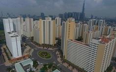 Bán đấu giá 3.790 căn hộ tại Thủ Thiêm lần 2