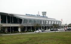 Tạm dừng các chuyến bay giữa Hải Phòng và TP.HCM