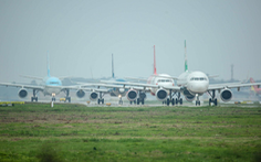 Xem xét việc lập hãng hàng không của ông Johnathan Hạnh Nguyễn vào năm 2022?