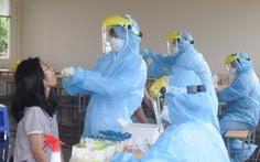 Cần Thơ: 21 người liên quan BN7539 đều âm tính với SARS-CoV-2