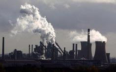 Nước Anh kỳ vọng vào thị trường carbon nhằm đảm bảo mục tiêu khí hậu
