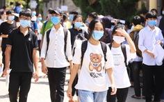 Đề Ngữ văn lớp 10 'chuyền tay' ở Nghệ An: Hàng giả