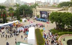 ĐH Quốc gia Hà Nội lại vào bảng xếp hạng các ĐH khu vực châu Á