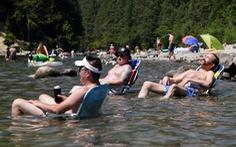 Canada thêm ít nhất 233 người chết vì nắng nóng kỷ lục