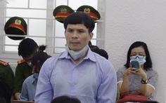 Quang 'Rambo' lãnh 8 năm tù vì tham gia đòi nợ thuê