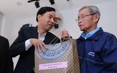 Huyện Hoàng Sa lần đầu tiên có phó chủ tịch
