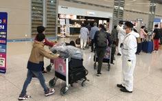 Hàn Quốc thay đổi chính sách thị thực đối với người nước ngoài