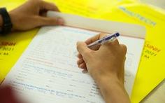 HUTECH nhận hồ sơ xét tuyển học bạ đến 10-7
