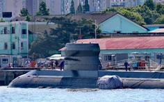 Tàu ngầm thế hệ mới của Trung Quốc bị cho là 'nhái hàng Thụy Điển'