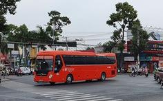 Cần Thơ mở lại 7 tuyến xe khách đi các tỉnh