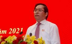 Ông Phạm Viết Thanh và Nguyễn Văn Thọ được bầu làm chủ tịch HĐND, chủ tịch tỉnh Bà Rịa-Vũng Tàu