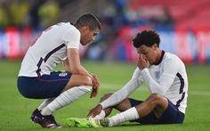 Tuyển Anh nhận 'hung tin' trước Euro 2020