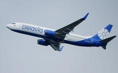EU cấm máy bay Belarus qua không phận hoặc hạ cánh xuống lãnh thổ