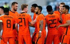 Bảng C Euro 2020: Hà Lan - 'nhà vua trở lại'